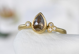 Lilia Nash New Jewellery Designs